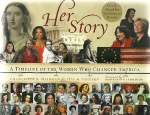 Her Story Paperback Book Cover FINAL